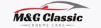 M&G Classic Chrome & Cars, s.r.o.