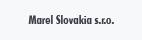 Marel Slovakia s.r.o.