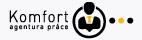 Comfort Job agency
